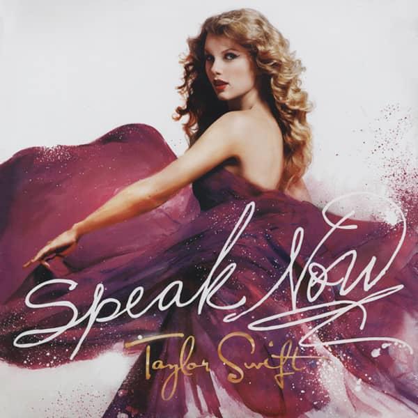 Speak Now (2-LP)