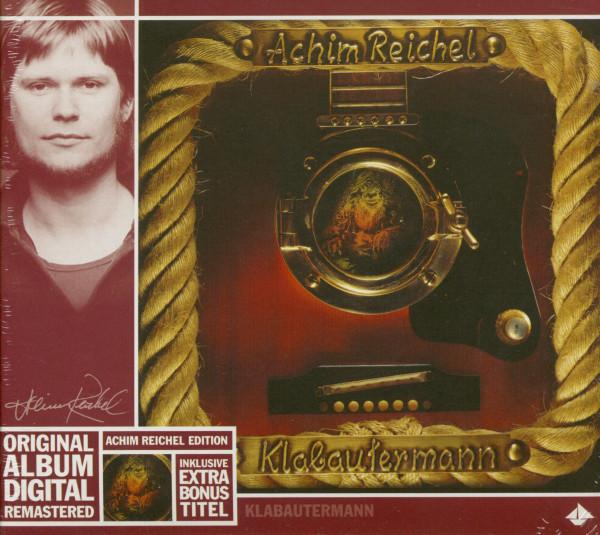 Klabautermann...plus 1977 (CD)