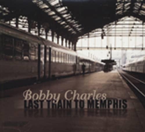Last Train To Memphis (2-CD)