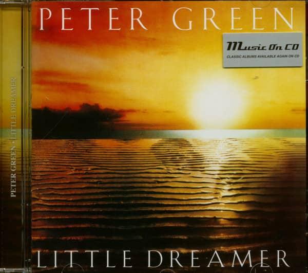 Little Dreamer (CD)