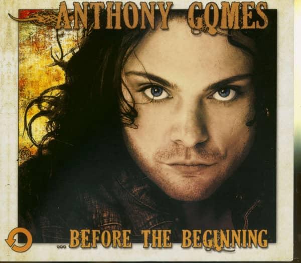 Before The Beginning (CD)
