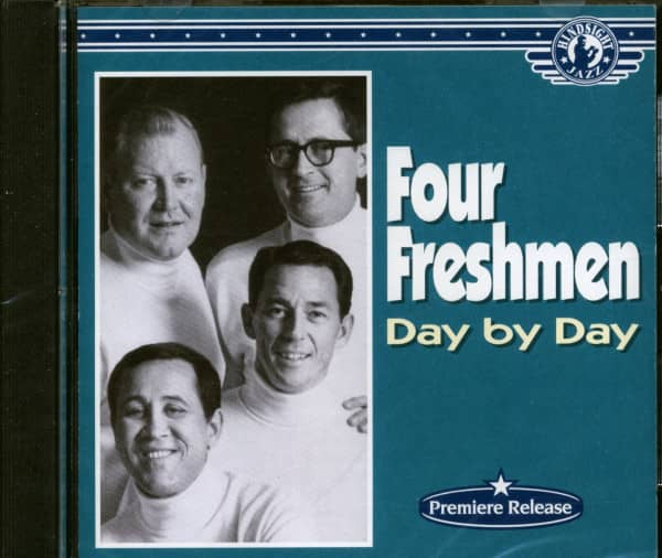 Day By Day (CD)
