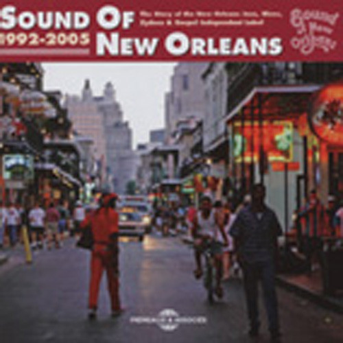 Sound Of New Orleans (2-CD)