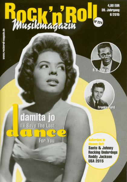 Musikmagazin #224