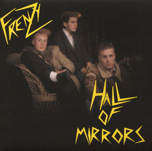 Hall Of Mirrors (LP)