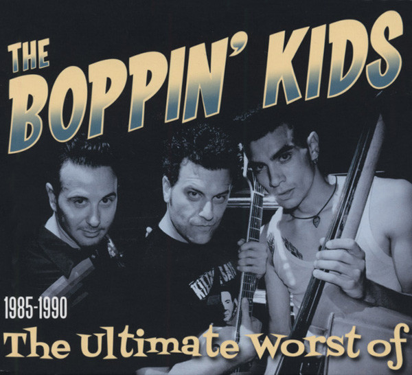 Ultimate Worst Of 1985-1990