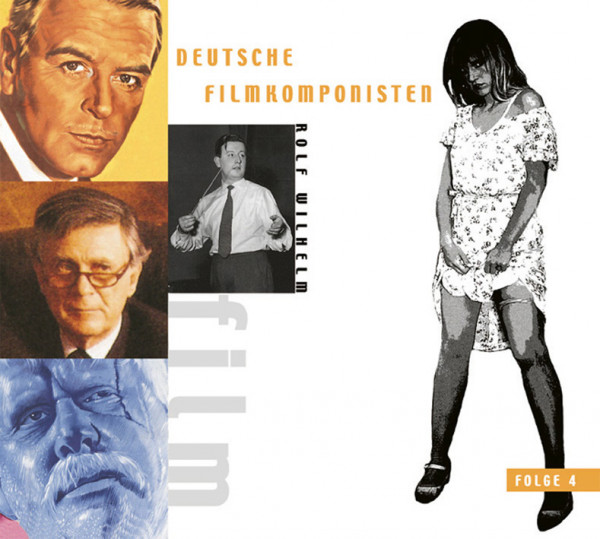 Grosse deutsche Filmkomponisten Vol.4