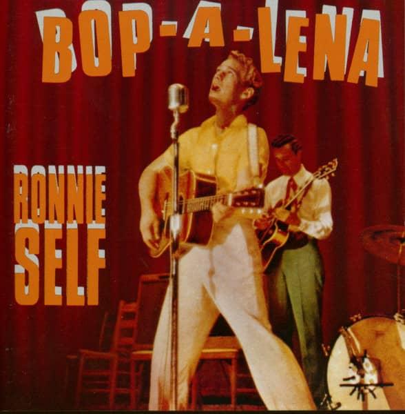 Bop-A-Lena (CD)