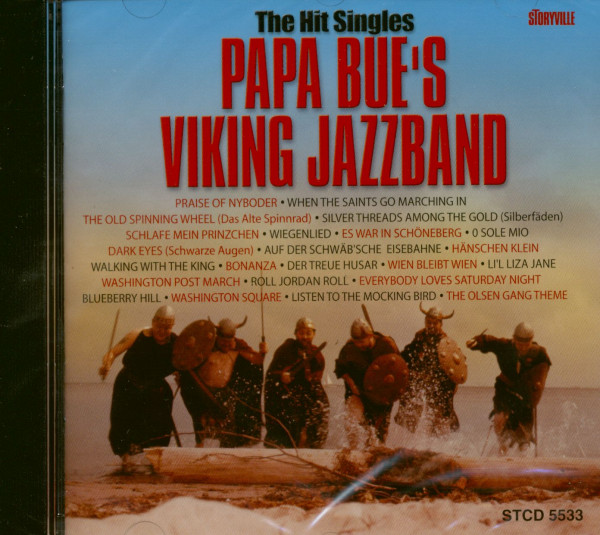 The Hit Singles 1958-69 (CD)