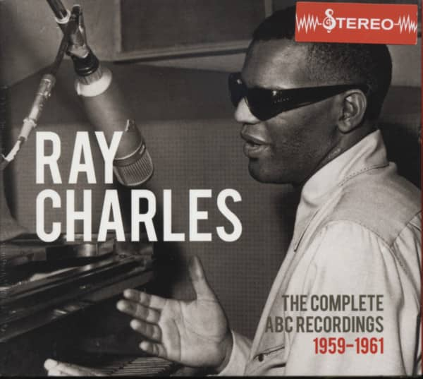 The Complete ABC Recordings 1959-61 (3-CD)
