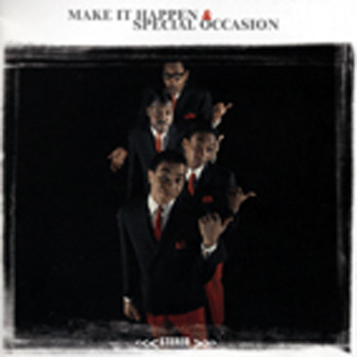 Make It Happen - Special Occasion