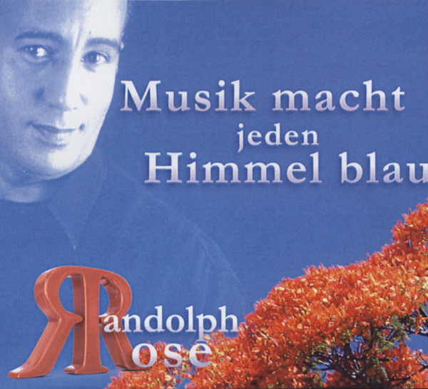 Musik macht jeden Himmel blau - Maxi