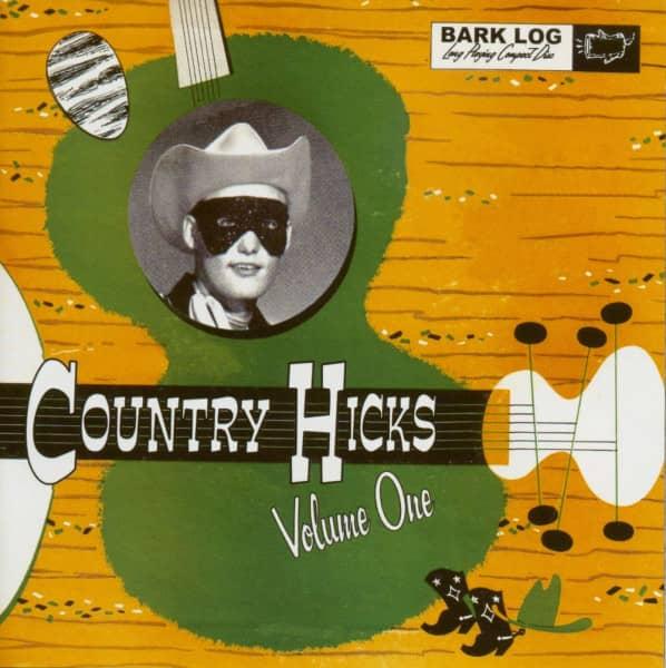 Country Hicks Vol.1