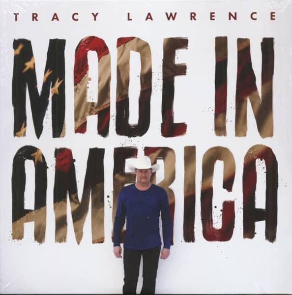 Made In America (LP)