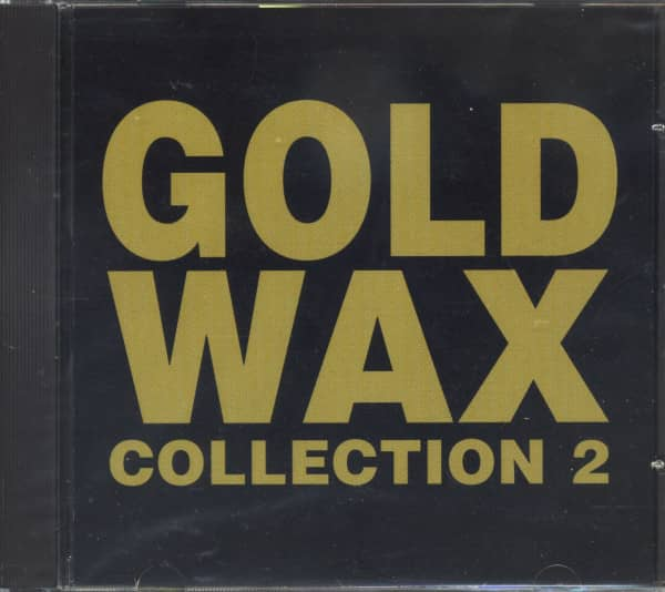 Goldwax Collection 2 (CD, Japan)