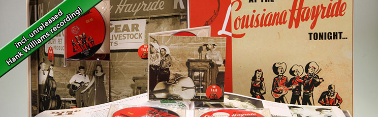 Bear Family Records   Vinyl, CD, DVD  Musik Mailorder Online