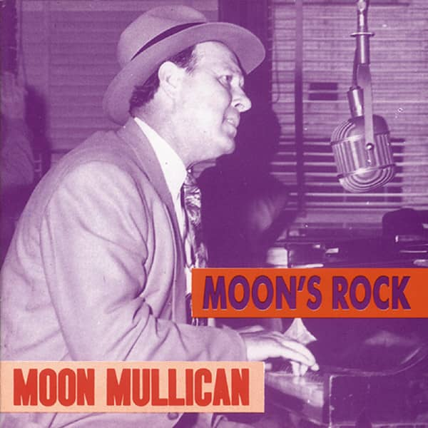 Moon's Rock (Decca - Coral)