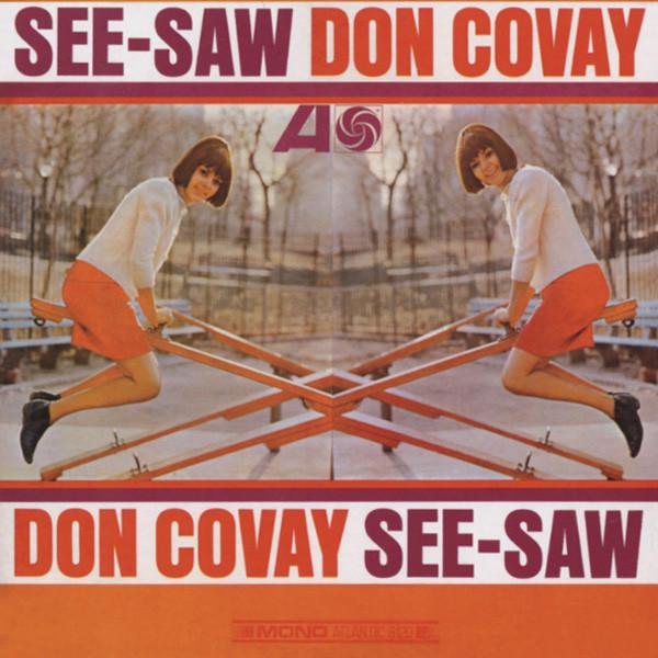 See-Saw (1966) Japan
