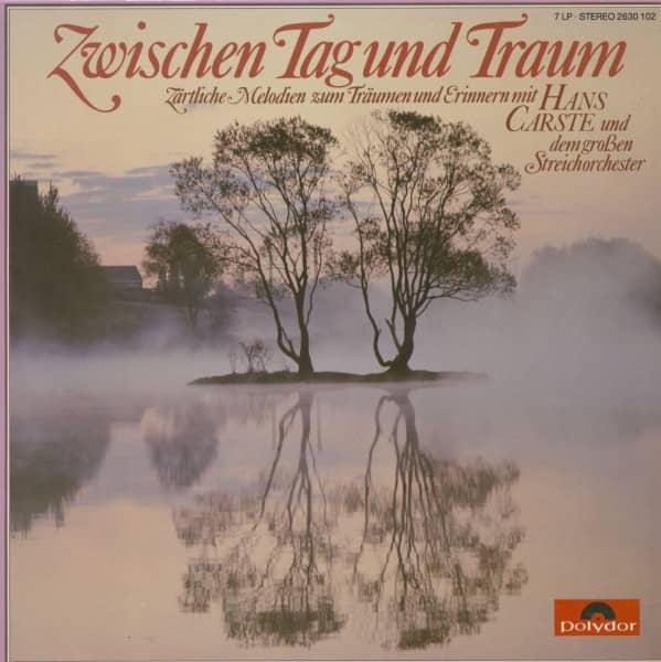 Zwischen Tag und Traum (7-LP)