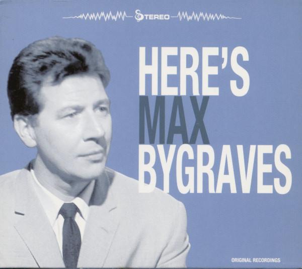 Here´s Max Bygraves (CD)