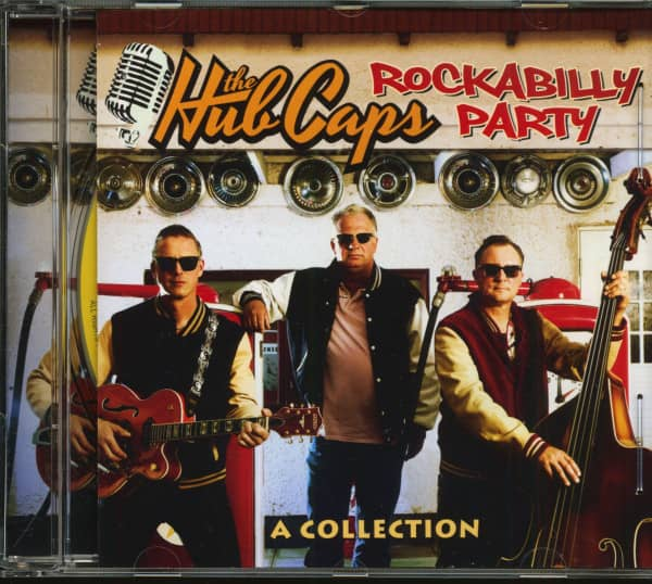 Rockabilly Party (CD)