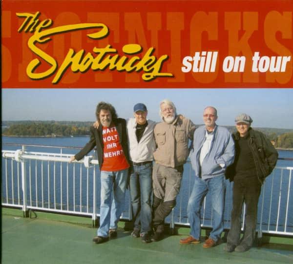 Still On Tour (2006)...plus