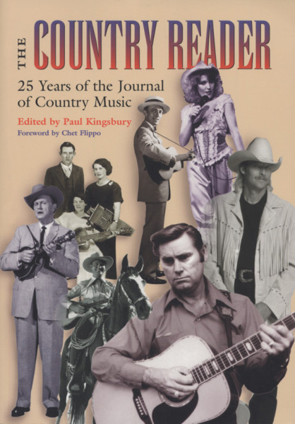 The Country Reader - The Country Reader - 25 Years Journal Of Country