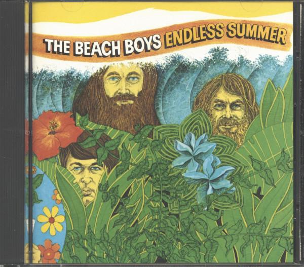 Endless Summer (CD)