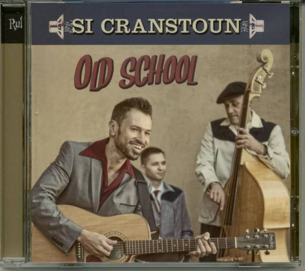 Old School (CD)