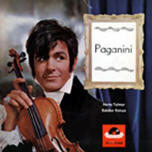Paganini 7inch, 45rpm, EP, PS