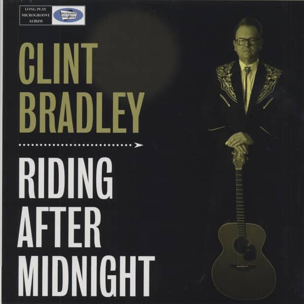 Riding After Midnight (LP)