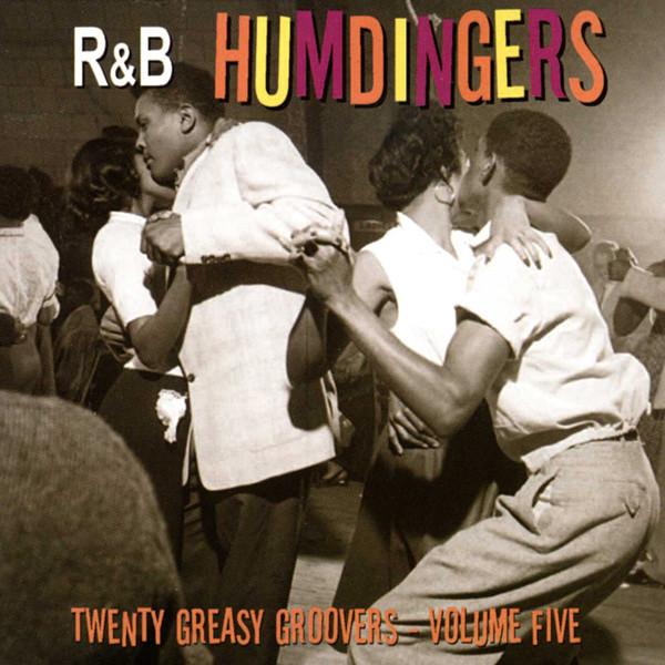 Vol.5, R&B Humdingers