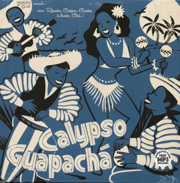 Calypso Guapacha (LP)