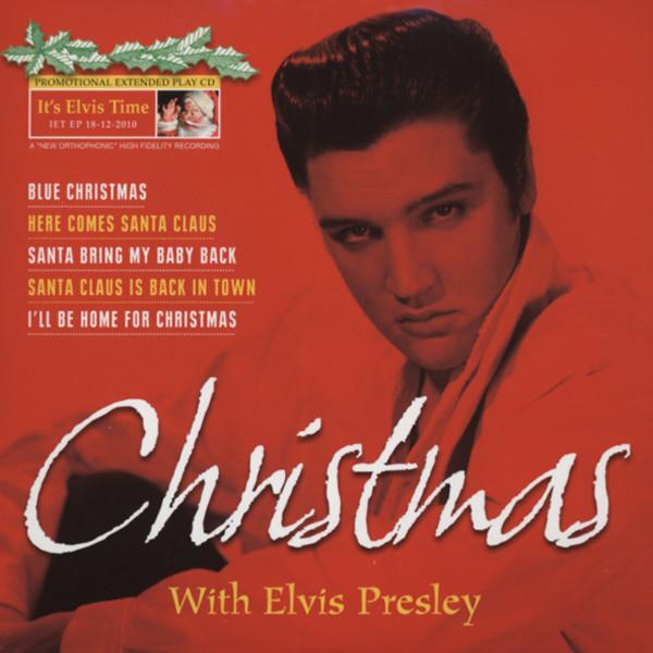 Christmas With...CD-EP (5 tracks)