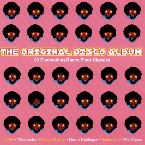 Original Disco Album