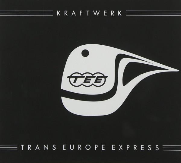 Trans Europe Express (CD)