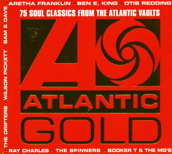 Atlantic Gold (3-CD)