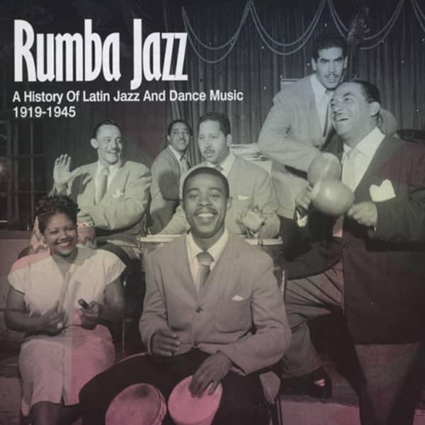 Rumba Jazz 1919-1945 (2-CD)