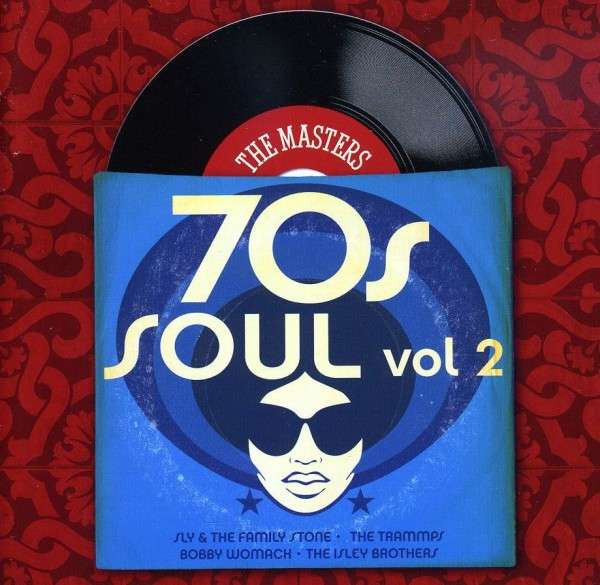 70's Soul Volume 2