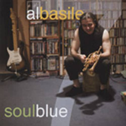 Soul Blue 7