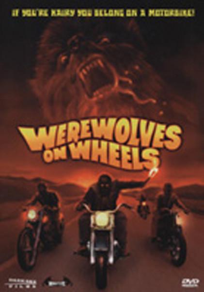 Werewolves On Wheels (0)