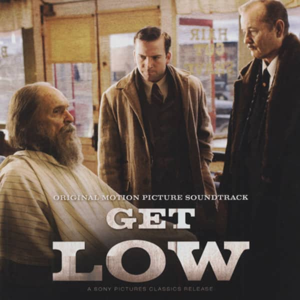 Get Low - Original Motion Picture Soundtrack