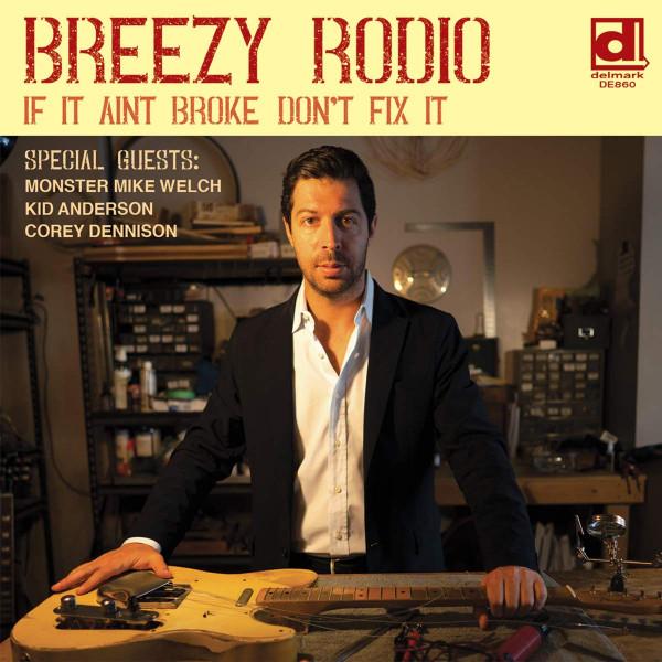 If It Ain't Broke Don't Fix It (LP)