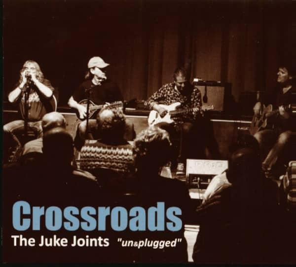 Crossroads - Un&plugged (CD)