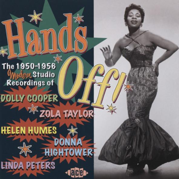 Hands Off! Modern's Female R&B Maidens