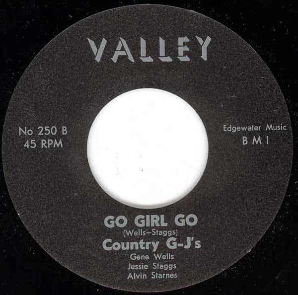 Go Girl Go - Before The War (7inch, 45rpm)