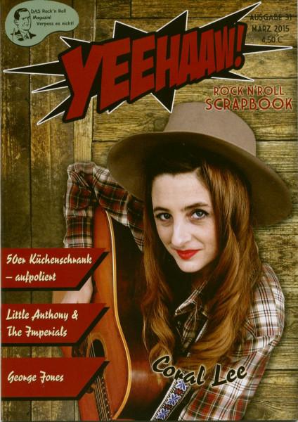Rock & Roll Magazin # 31 (März 2016)