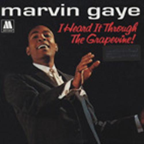 I Heard It Through The Grapevine! (1968) 180g