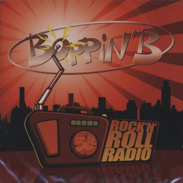 Rock & Roll Radio