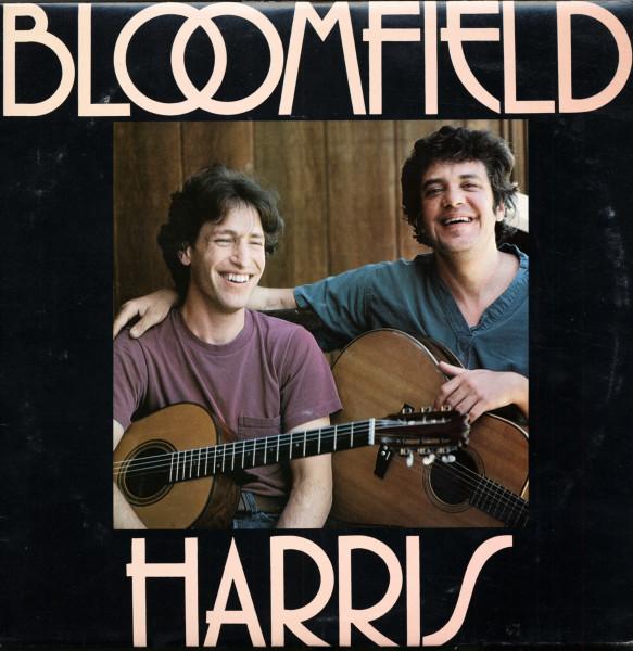 Bloomfield-Harris